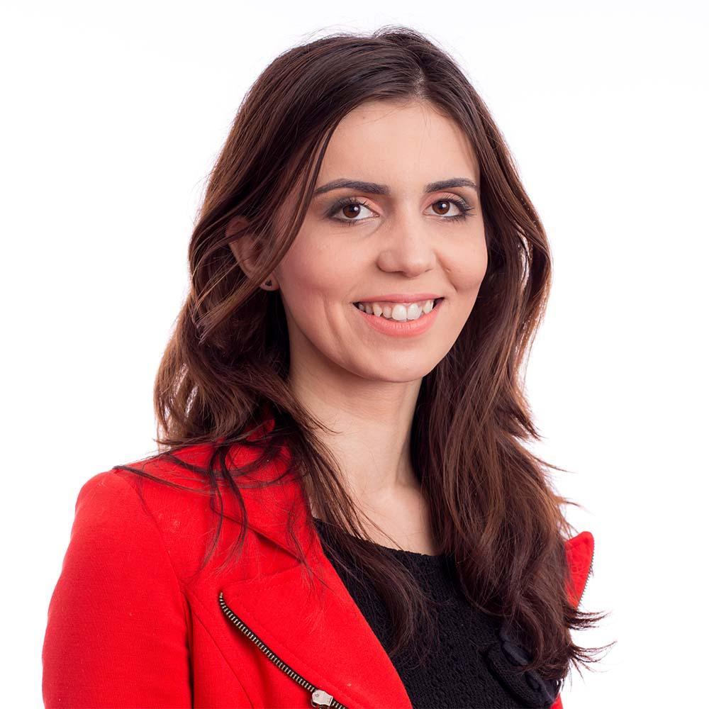 Ana-Maria Bogdan