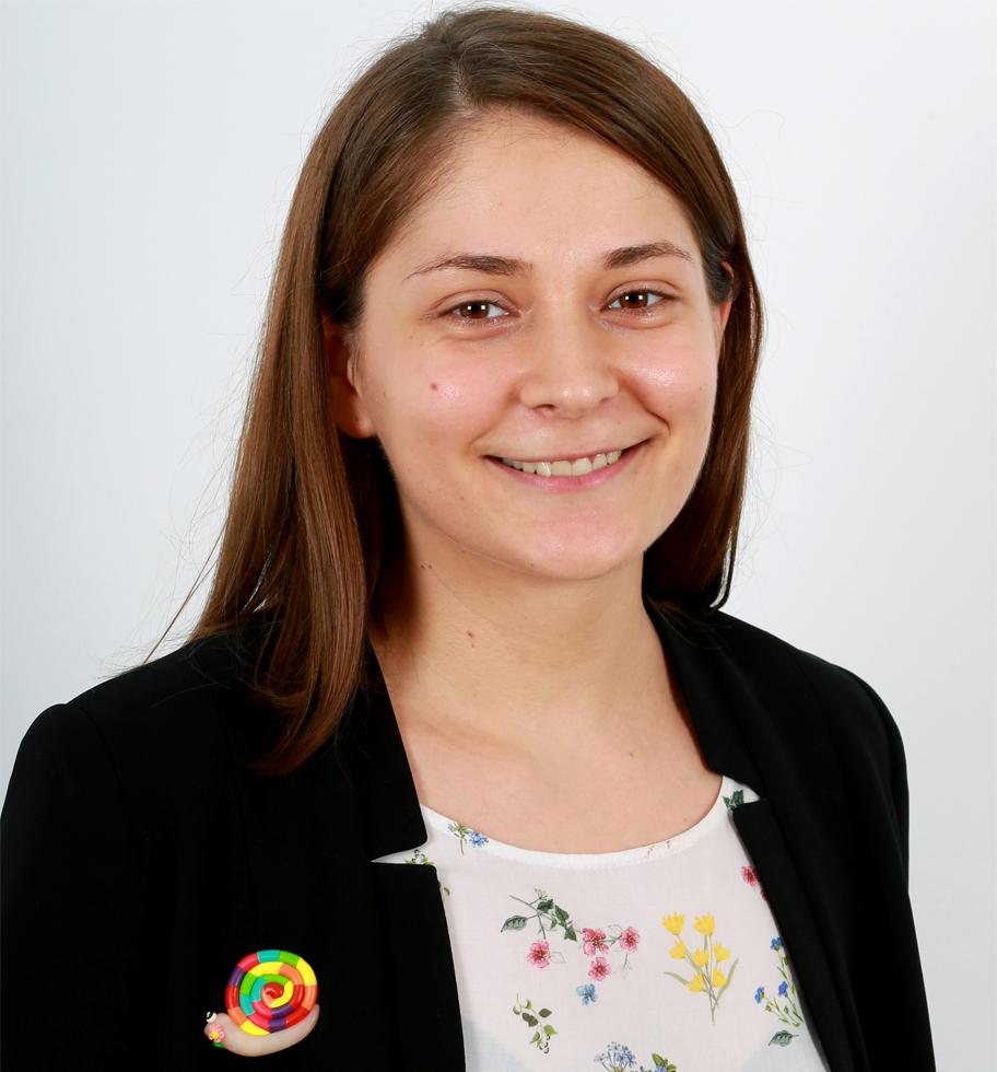 Iulia Bucur