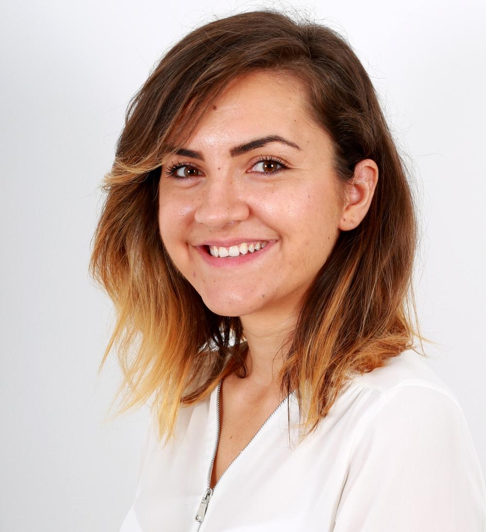 Monica Ignat