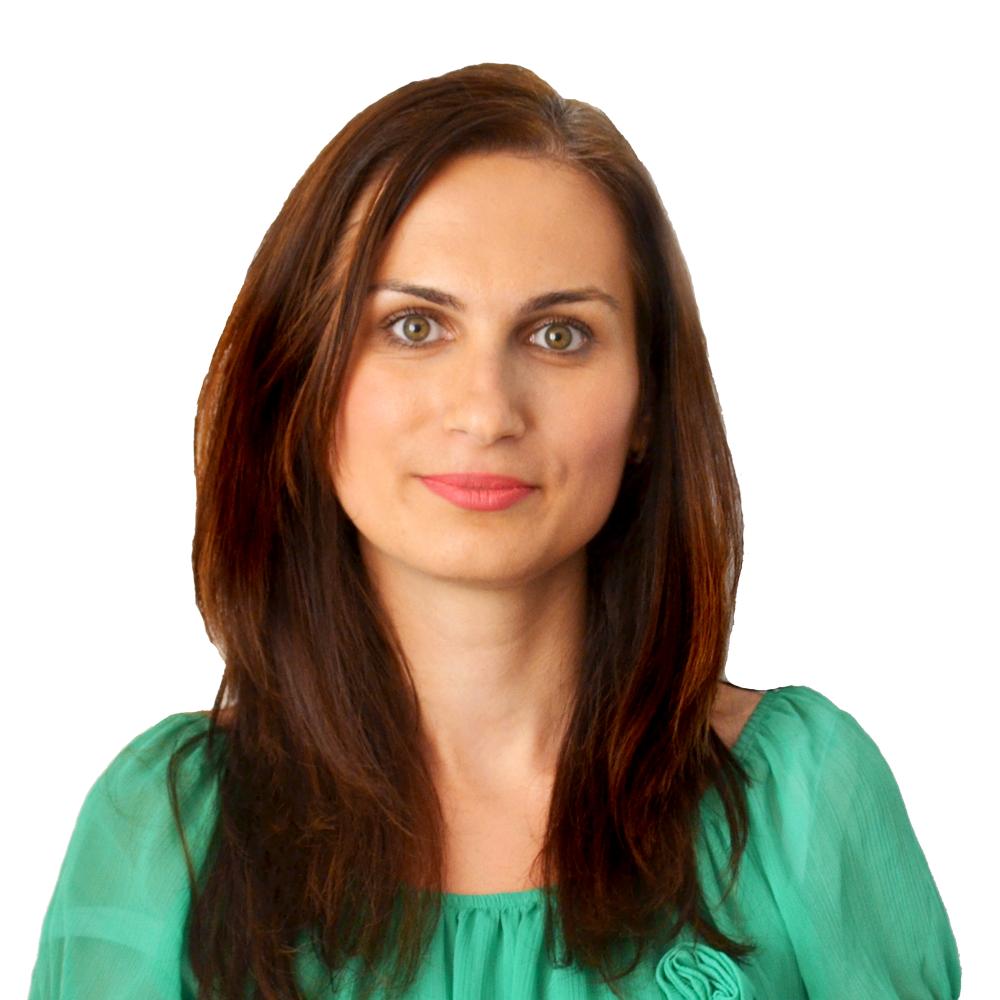 Ioana-Sorina Dumitru