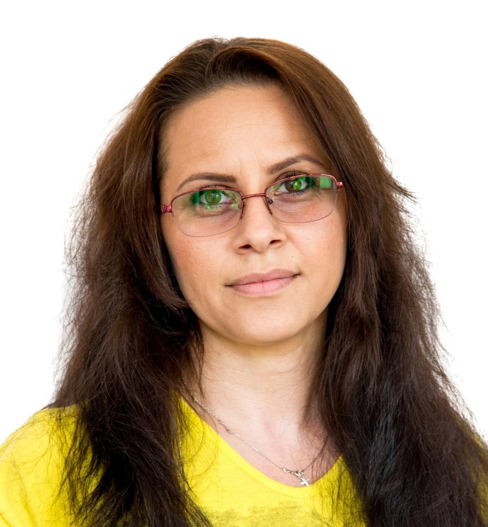 Gabriela Untaru