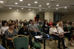 Workshop Consultanta in beneficiul copiilor cu autism si terapeutilor