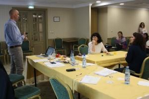 Workshop practic
