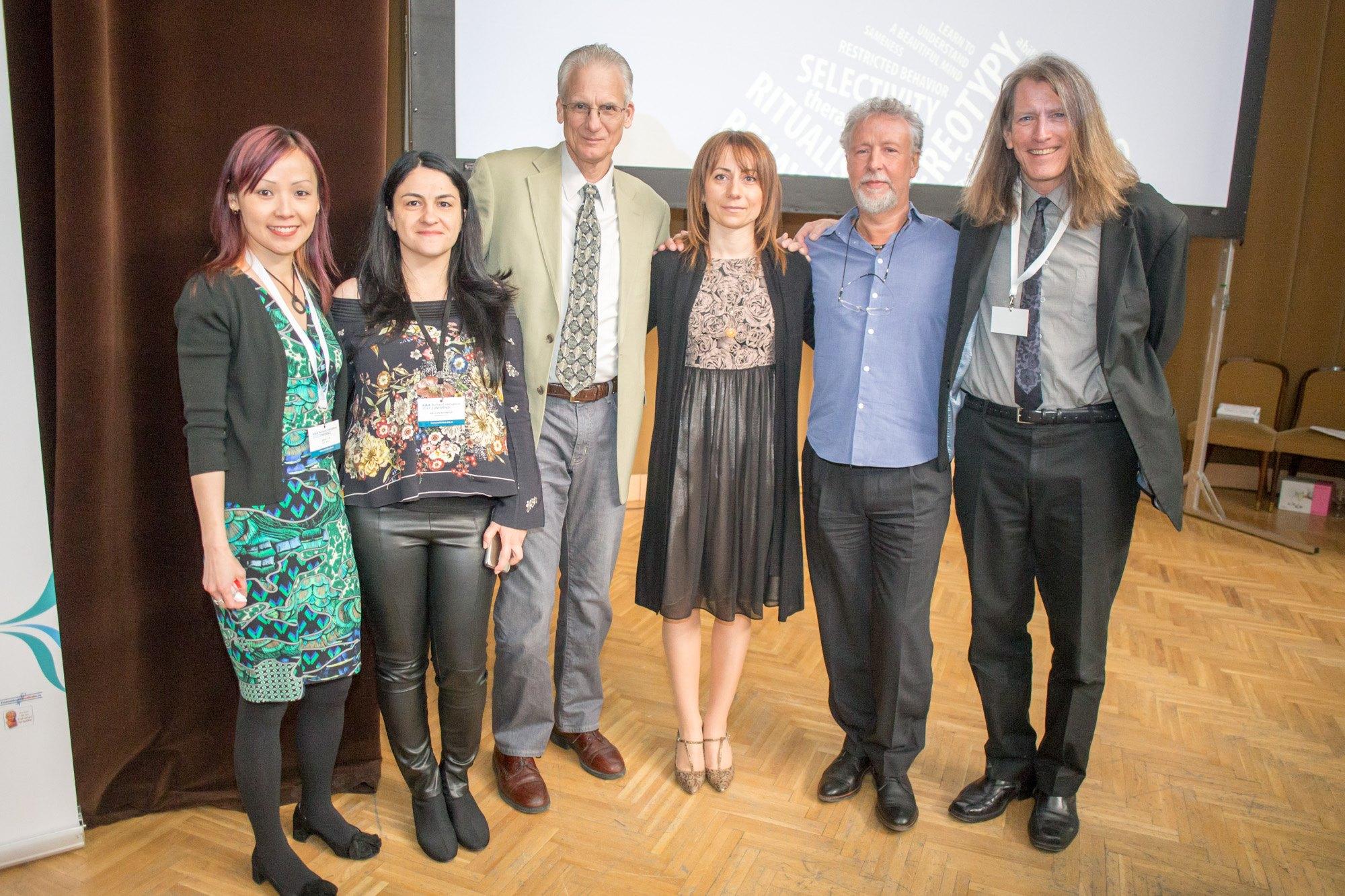 Conferința Internațională ABA 2017