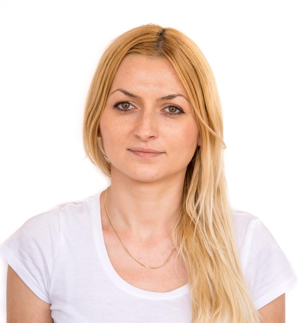Carmen Mușat