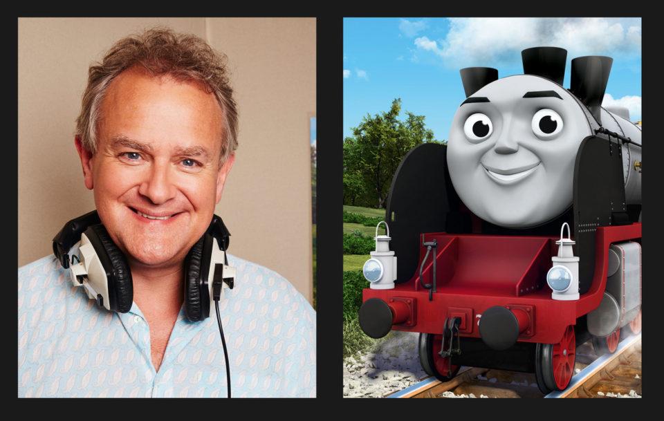 """O locomotivă cu autism, personaj în noul blockbuster din seria """"Thomas & Friends"""""""