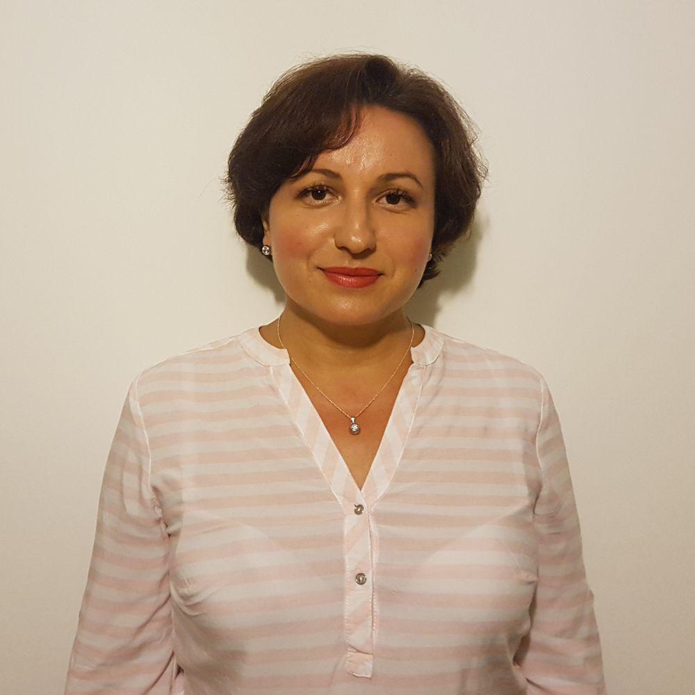 Lavinia Puncioiu
