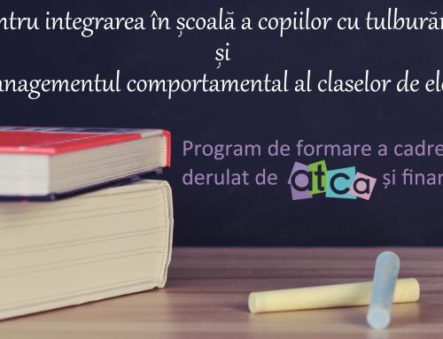 ProfAid Kit – Proiect finantat de Kaufland Romania
