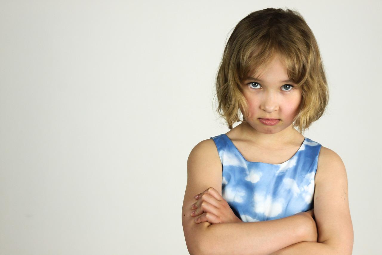 comportamentele inadecvate ale copiilor