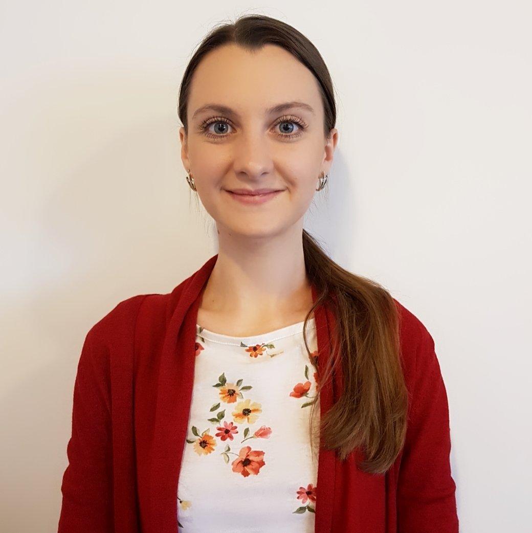 Alexandra Bejenar