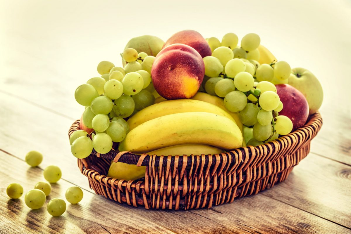 Tara fructelor