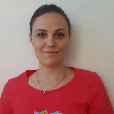Cristina Andreea Stoia