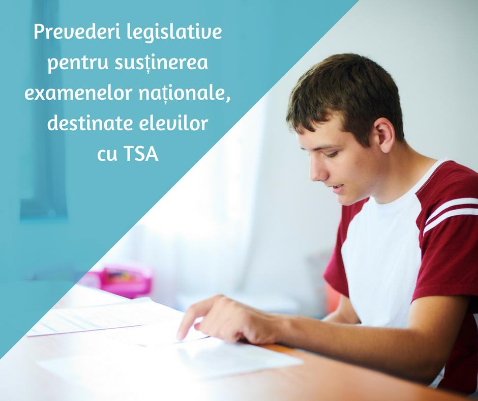 legislatie autism