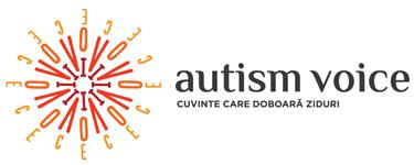 Autism, Cursuri de formare in terapia ABA si Terapie ABA – Autismvoice.ro Logo