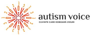 Autism, Terapie Comportamentala Aplicata si Terapie ABA – Autismvoice.ro Logo