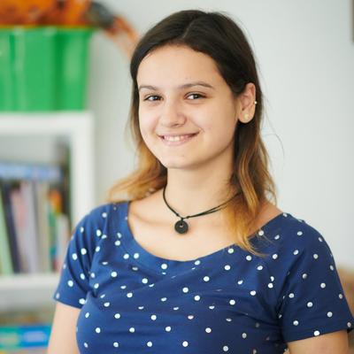 Alexandra Nicu