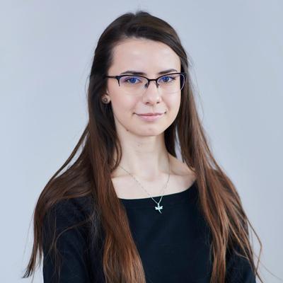 Alexandra Pietrareanu