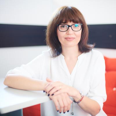 Alina Radulescu