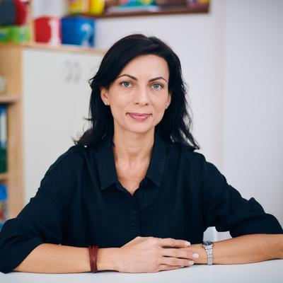 Andreea Cosmaciuc