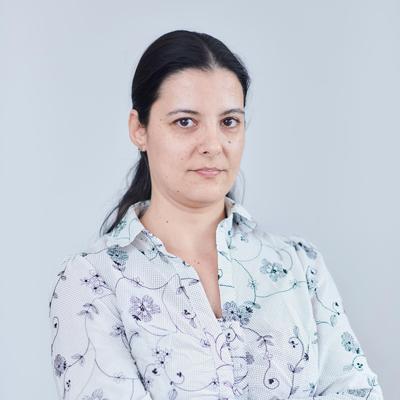 Gabriela Belerian