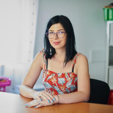 Ioana Budau