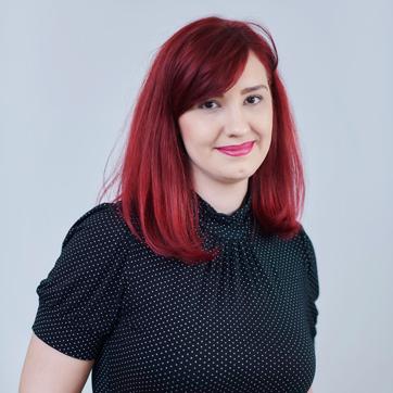 Laura Ciobanu