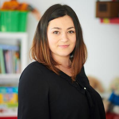 Maria Tudose