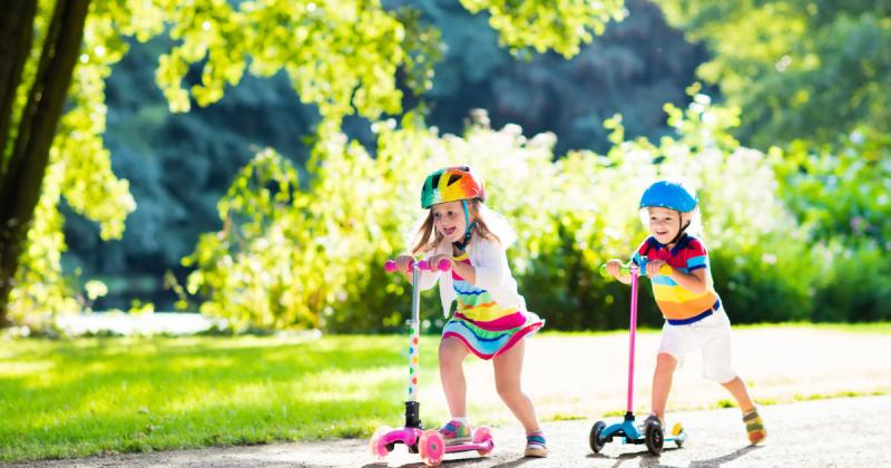 10 Activități De Vară Pentru Copiii Cu Autism Autism
