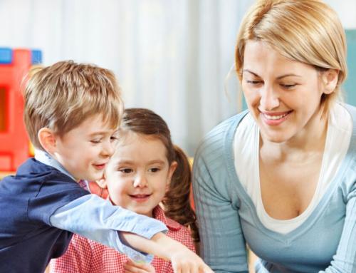 Integrarea în școală a copiilor cu TSA – CURS GRATUIT Autism Voice