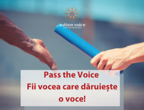 Pass the Voice